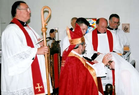 abortion roman catholic and anglican view Beginning in 1970, however, the anglican-roman catholic international commission has worked toward common statements of agreement on these topics.