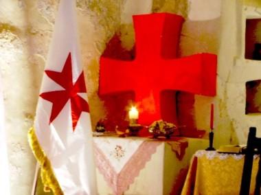 El Templario En La Actualidad