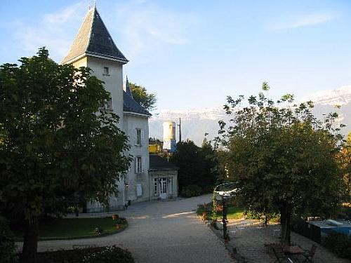 Hostellerie Et Spa Le Chateau De La Commanderie